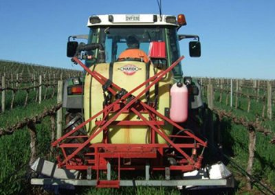 Herbicide Spraying 02